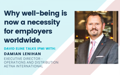 Navigating the new world for workplace well-being