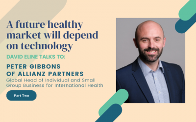 Future healthy market will depend on technology