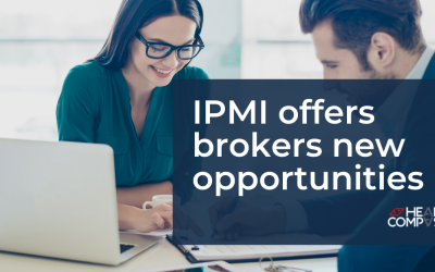 IPMI offers brokers new opportunities